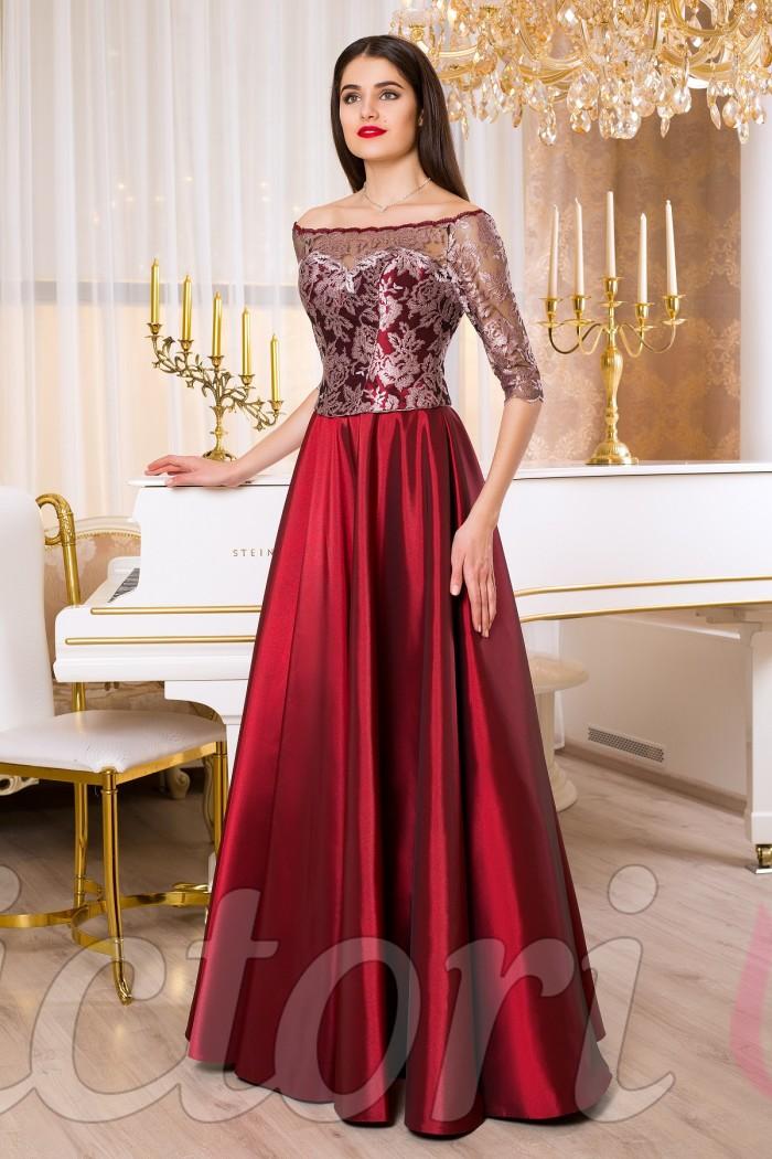 25db67497ec Женские вечерние платья интернет магазин Украина
