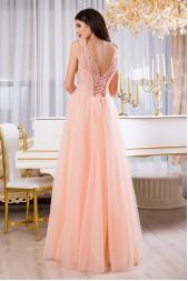 Вечернее платье V914