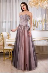 Вечернее платье V931
