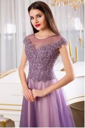 Вечернее платье V944