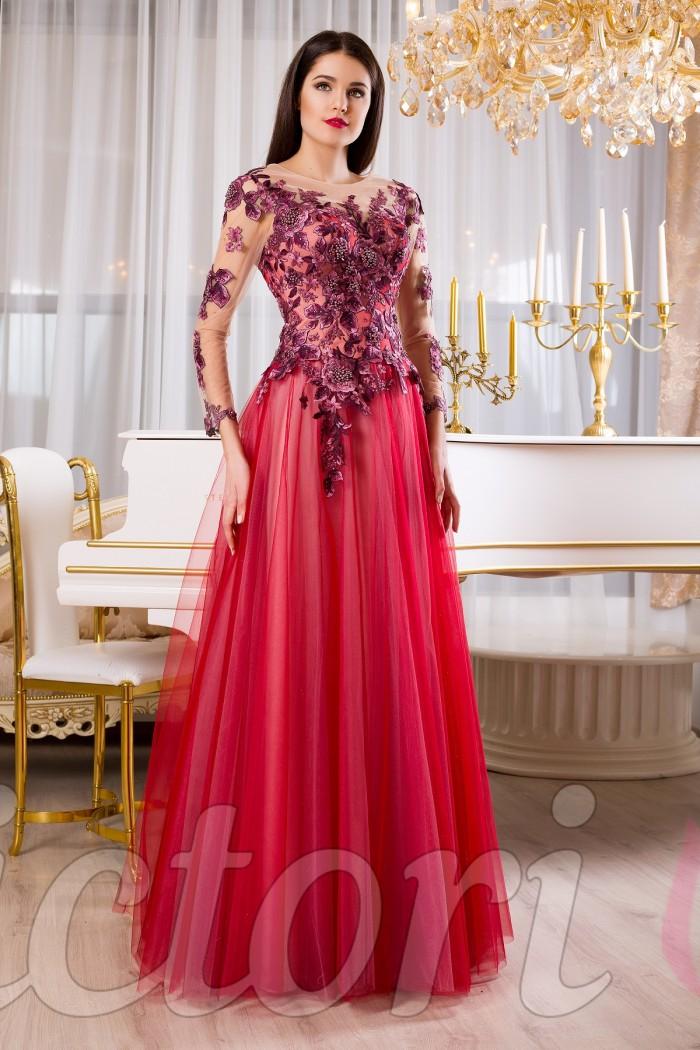 a971c58d82f Роскошное вечерние платье купить в Украине по доступной цене
