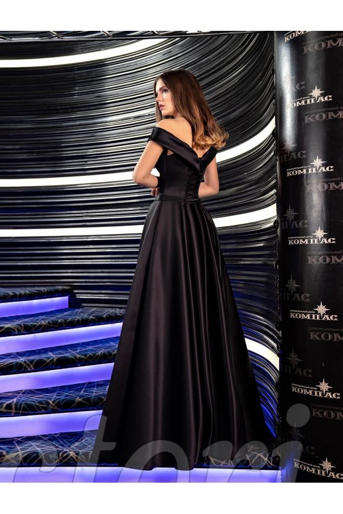 Вечернее платье V1001