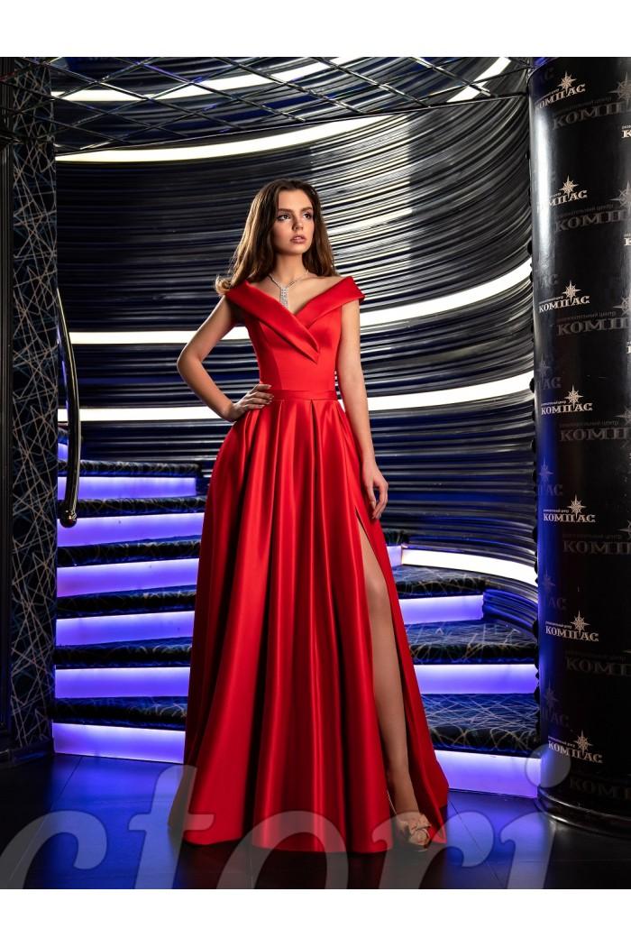 Вечернее платье V1003