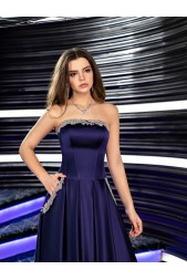 Вечернее платье V1006