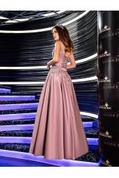 Вечернее платье V1009