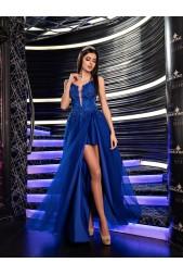 Вечернее платье V1013