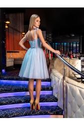 Вечернее платье V1014