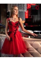 Вечернее платье V1015