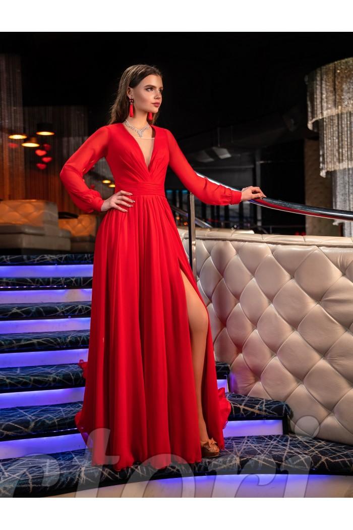 8502fe672b1 Вечернее платье купить недорого от производителя на сайте Victori.ua