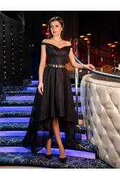 Вечернее платье V1018