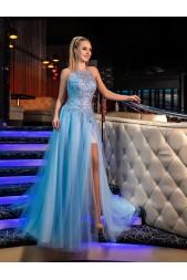 Вечернее платье V1026