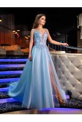 Вечернее платье V1029