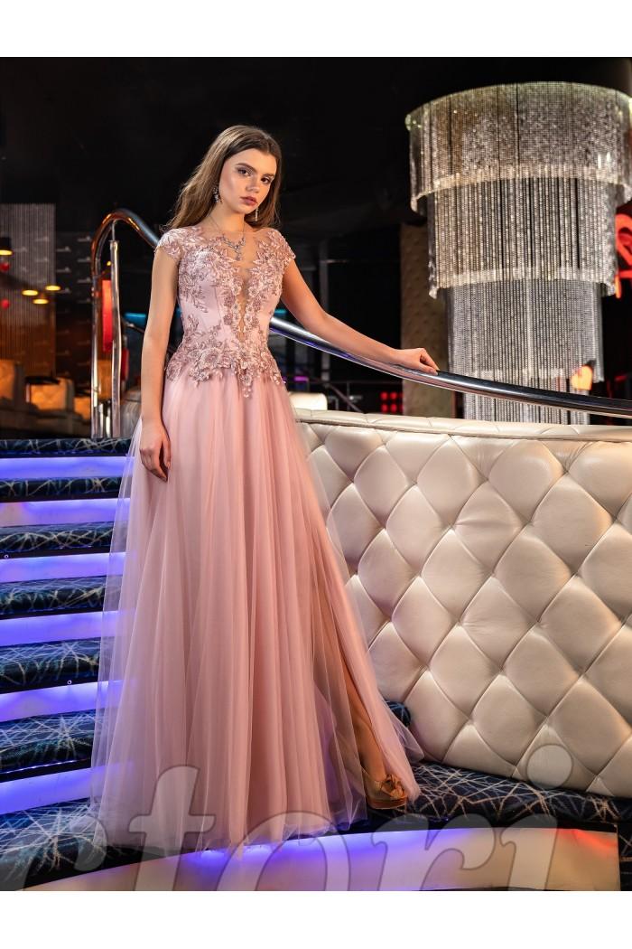 Вечернее платье V1030