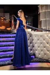 Вечернее платье V1036