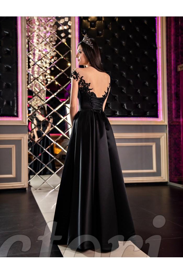Вечернее платье V1041
