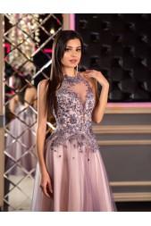 Вечернее платье V1045