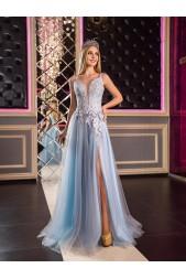 Вечернее платье V1047