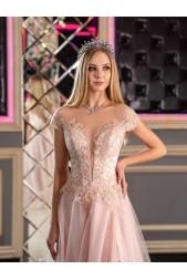 Вечернее платье V1050