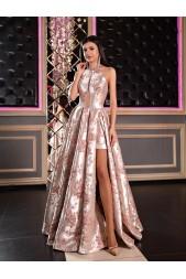 Вечернее платье V1052